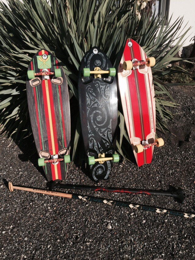 Kahuna Creations Skate  NEW!